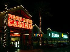 virgin river casino keno