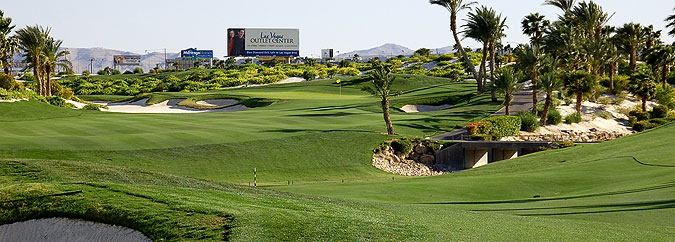 Las Vegas Golf Course Review