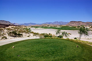 Bears Best Golf Club Las Vegas Course