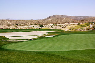 A review of Bear's Best Golf Club in Las Vegas by Two Guys ...