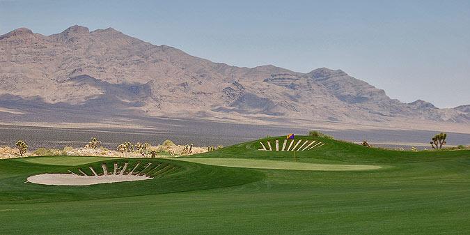 Las Vegas Golf Course Review