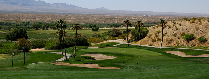 Mesquite Country Club | Palm Springs Real Estate, condos ...