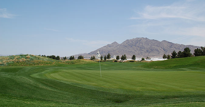 a review of the royal links golf club in las vegas