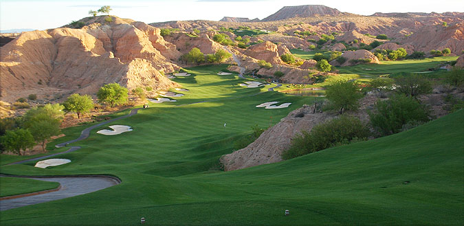 Las Vegas Golf Wolf Creek Golf Club At Paradise Canyon A Review By Two Guys Who Golf